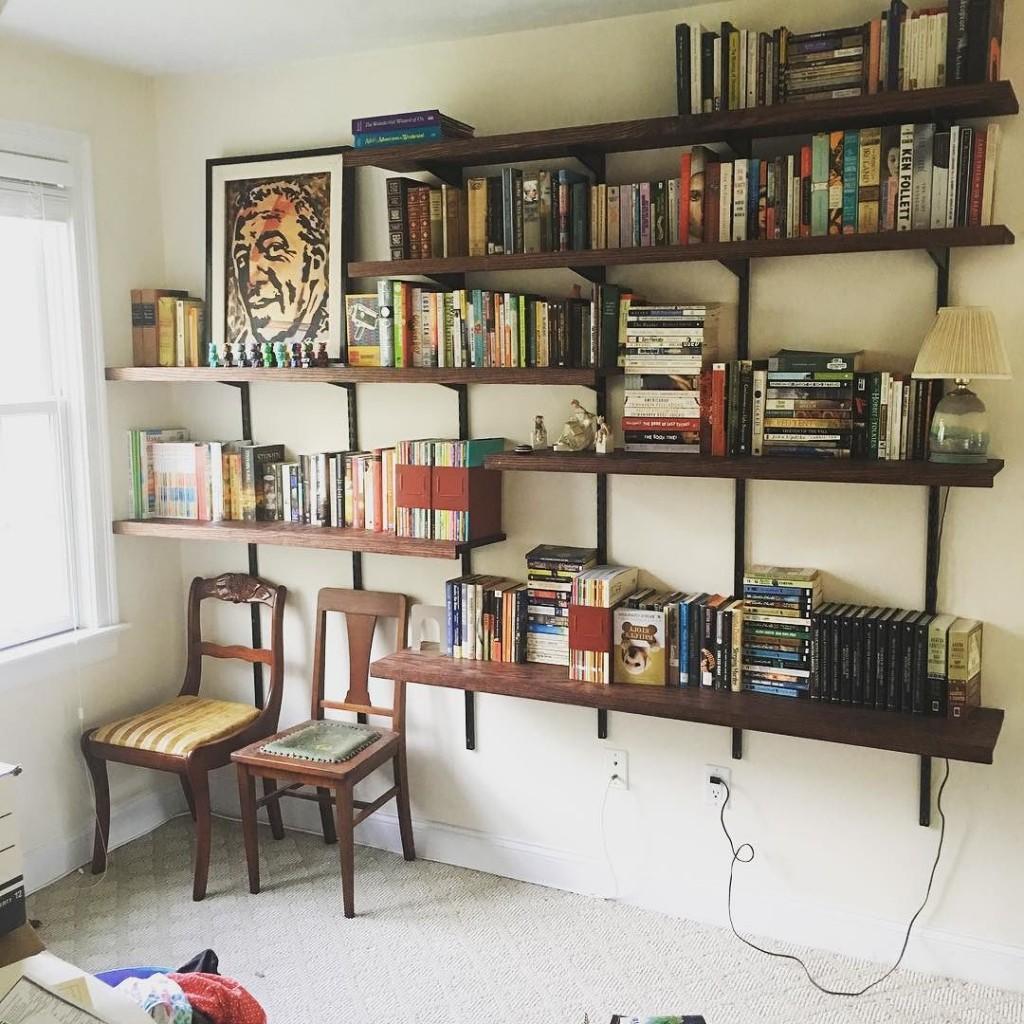 Shelves v2